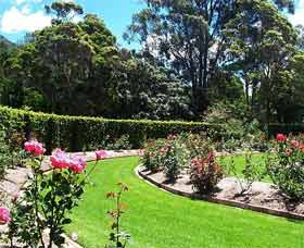 Wollongong Botanic Garden - Attractions Perth