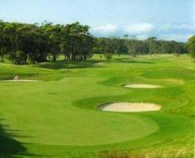Shoalhaven Heads Golf Club Bistro - Attractions Perth
