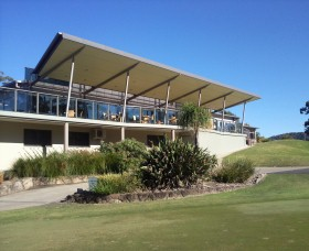 Coffs Harbour Golf Club - Attractions Perth