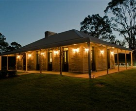 Pokolbin Estate Vineyard - Attractions Perth