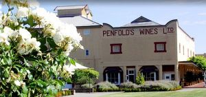 Penfolds Barossa - Attractions Perth