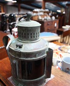 King's Antiques  Collectables - Attractions Perth
