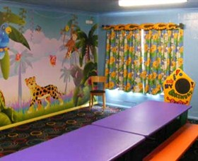 Jumbos Jungle Playhouse and Cafe - Attractions Perth