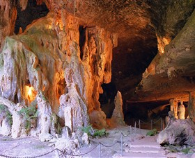Abercrombie Caves - Attractions Perth