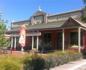 Walwa General Store - Attractions Perth