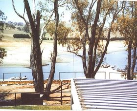 Hume Park - for Day Visitors - Attractions Perth