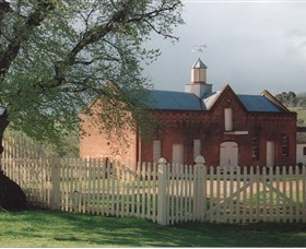 Cooma Cottage - Attractions Perth
