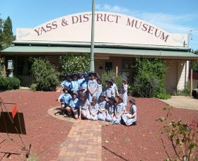 Yass and District Museum - Attractions Perth