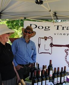Dog Trap Vineyard - Attractions Perth