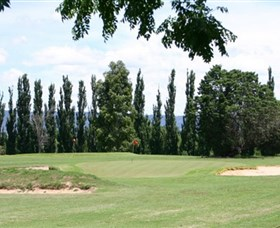Aberdeen Golf Club - Attractions Perth