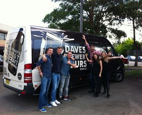 Daves Brewery Tours - Attractions Perth