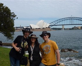Real Sydney Tours - Attractions Perth