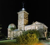 Sydney Observatory - Attractions Perth