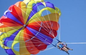 Port Stephens Parasailing - Attractions Perth