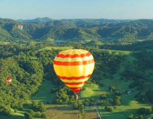 Byron Bay Ballooning - Attractions Perth