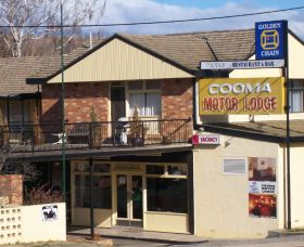 Cooma Motor Lodge Coach Tours - Attractions Perth