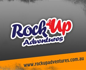 Rock Up Adventures - Attractions Perth