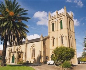 St Stephens Anglican Church - Attractions Perth
