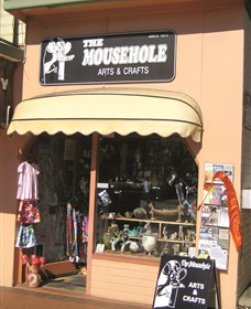 The Mousehole - Attractions Perth