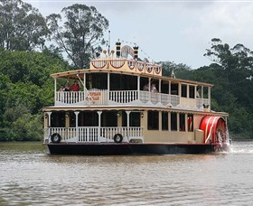 Nepean Belle Paddlewheeler - Attractions Perth