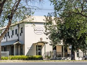 Haigh's Chocolates Visitor Centre - Attractions Perth