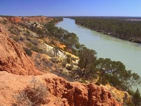 Chowilla Game Reserve And Regional Reserve - Attractions Perth