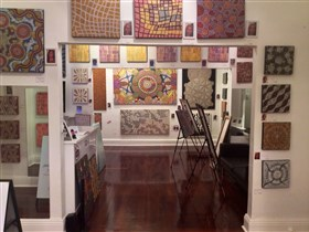 The Aboriginal Art House - Attractions Perth