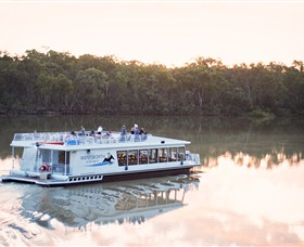 Wentworth River Cruises - Attractions Perth