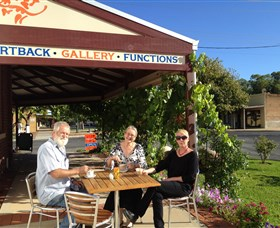 Artback Australia Gallery and Cafe - Attractions Perth