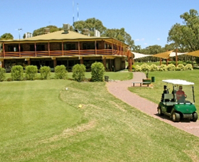 Coomealla Golf Club - Attractions Perth