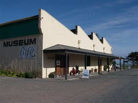 Meningie Cheese Factory Museum - Attractions Perth