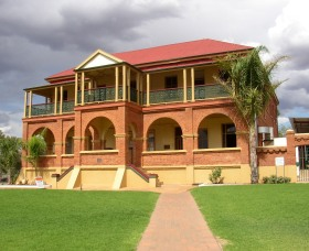 Great Cobar Heritage Centre - Attractions Perth
