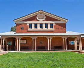 Cobar Heritage Walk - Attractions Perth