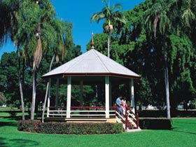 Lissner Park - Attractions Perth