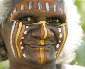 Tiwi Islands - Attractions Perth