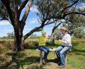 Restdown Wines and Walking Trail - Attractions Perth