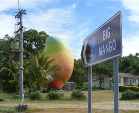 Big Mango - Attractions Perth