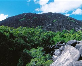 Black Mountain Kalkajaka National Park - Attractions Perth