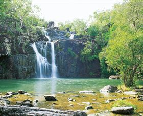 Cedar Creek Falls - Attractions Perth