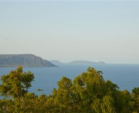 Cooktown Scenic Rim Trail - Attractions Perth