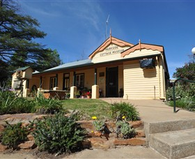Parkside Cottage Museum - Attractions Perth