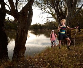 Narrandera Bike and Hike Track - Attractions Perth