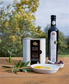 Wollundry Grove Olives - Attractions Perth