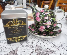 Country High Tea - Attractions Perth