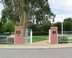 Japanese and Australian War Cemeteries - Attractions Perth