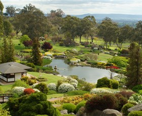 Cowra Japanese Garden and Cultural Centre - Attractions Perth