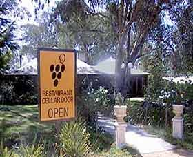 Quarry Restaurant And Cellars - Attractions Perth