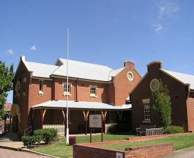 The Cowra Heritage Walk - Attractions Perth