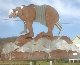 Diprotodon Drive - Tamber Springs - Attractions Perth