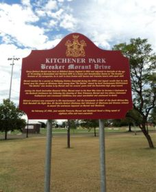 Breaker Morant Drive - Attractions Perth